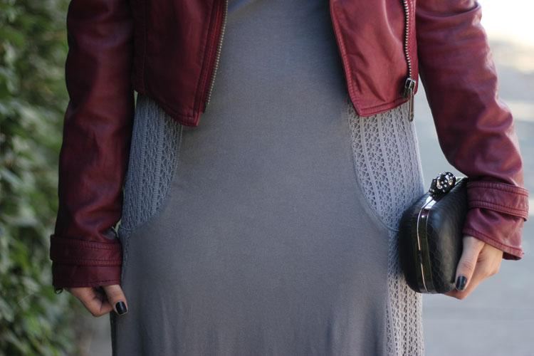 4a461ccf98 look-da-onca-vestido-longo-cinaz-neca-design-jaqueta-burgundy-ellus6 ...