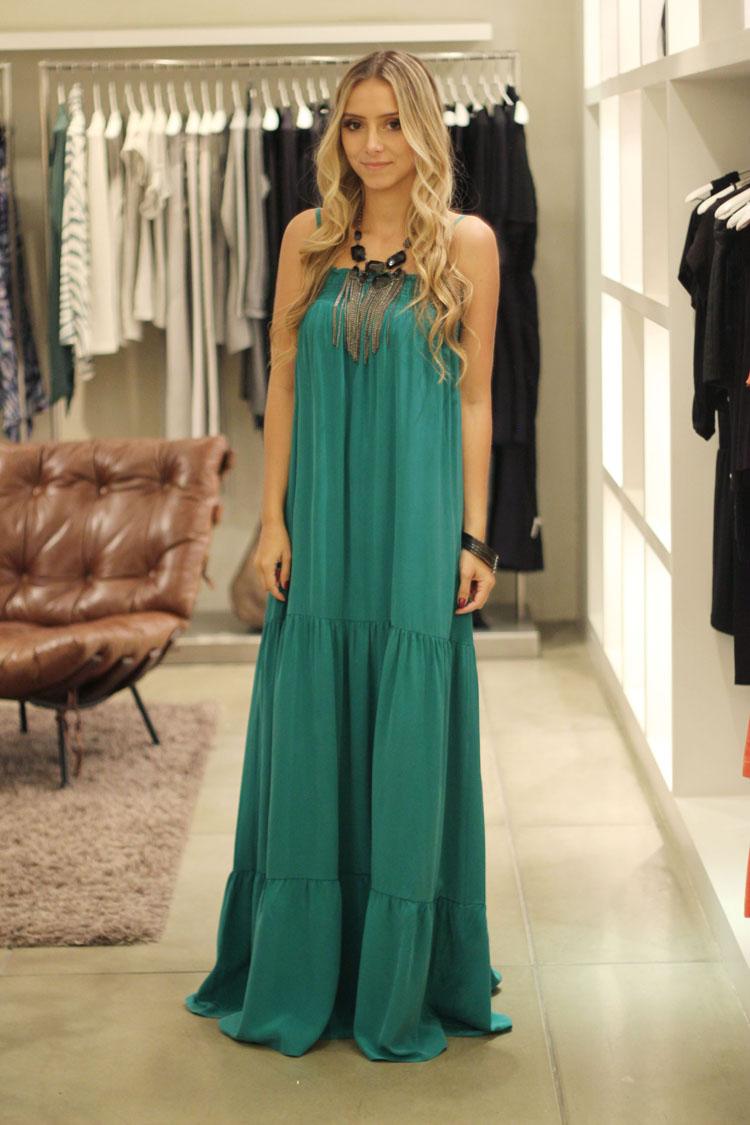 look-ateen-reveillon-vestido-longo-verde-ateen-sandalia-louboutin
