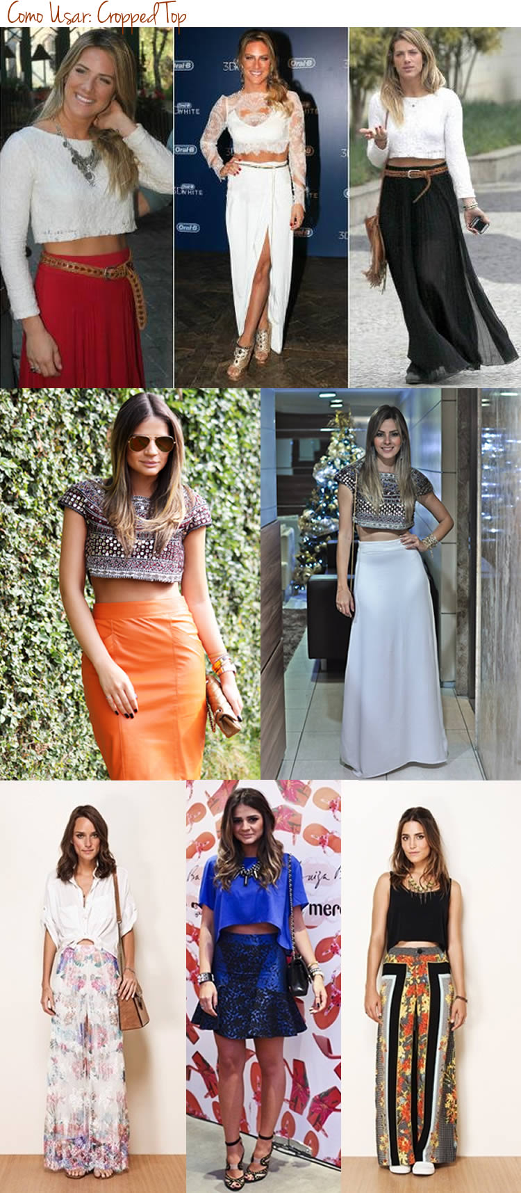 como-usar-cropped-top-tendencia-cropped-top