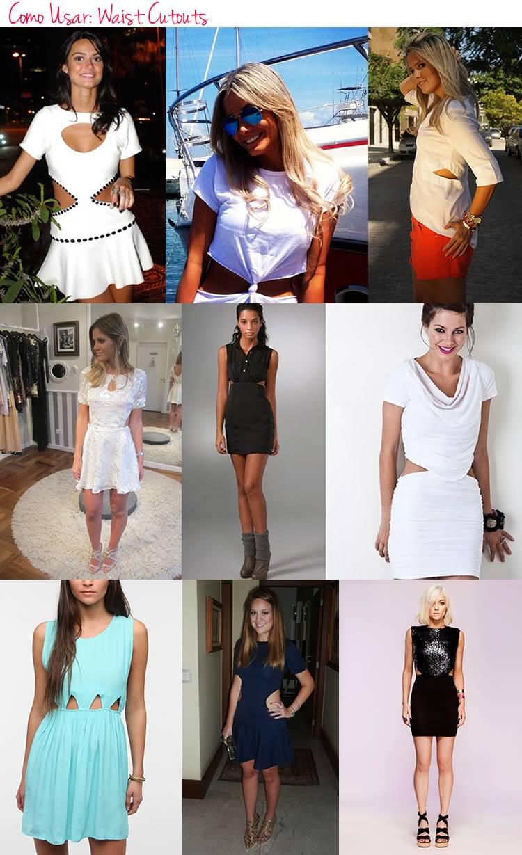 como-usar-tendencia-waist-cutout-looks-inspiracao-decote-na-cintura-trend-como-usar