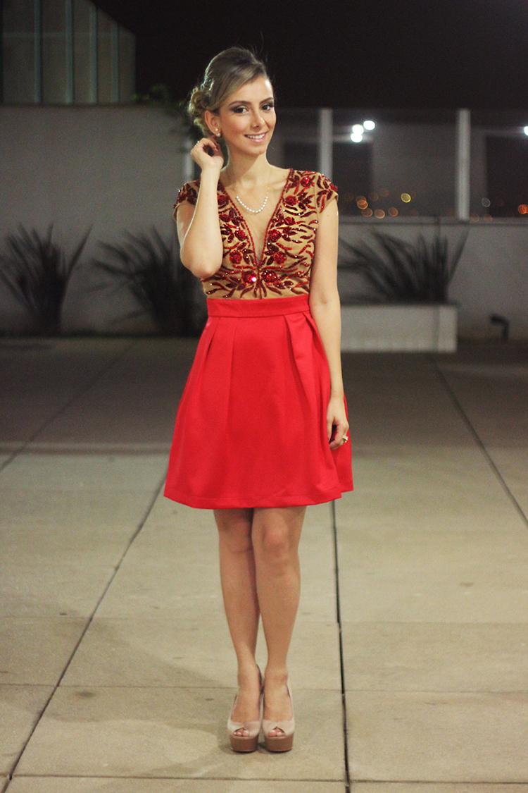 vestidos da moda evangelica 2014 5 | elegância vestidos