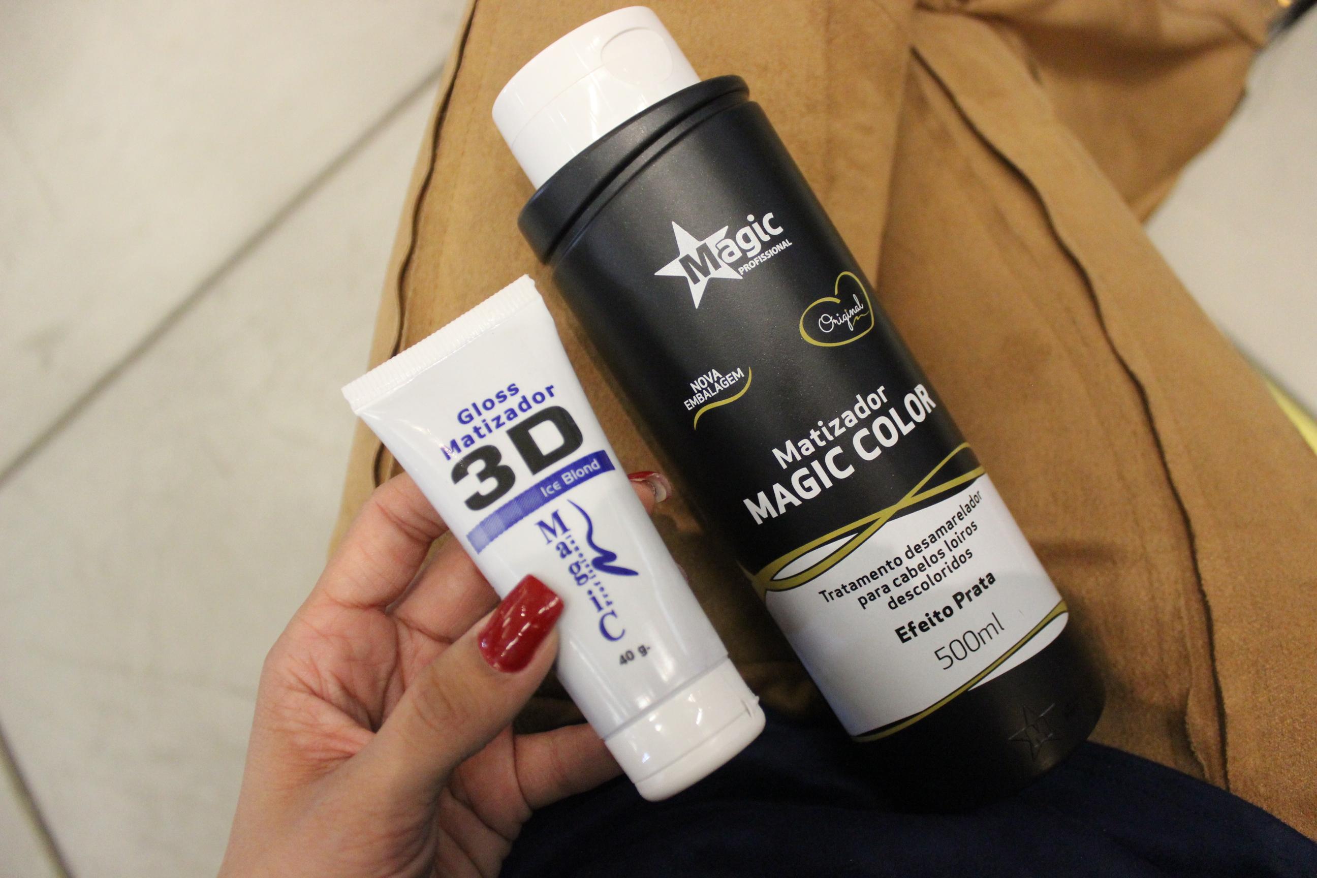 Shopping Partage Betim- desamarelar-cabelo-loiro