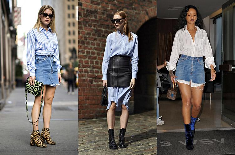 como-usar-camisa-mais-longa-que-a-saia-trend-alert-tendencia-Rihanna-blake-lively