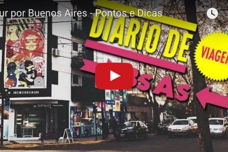 Diário de Viagem – Buenos Aires